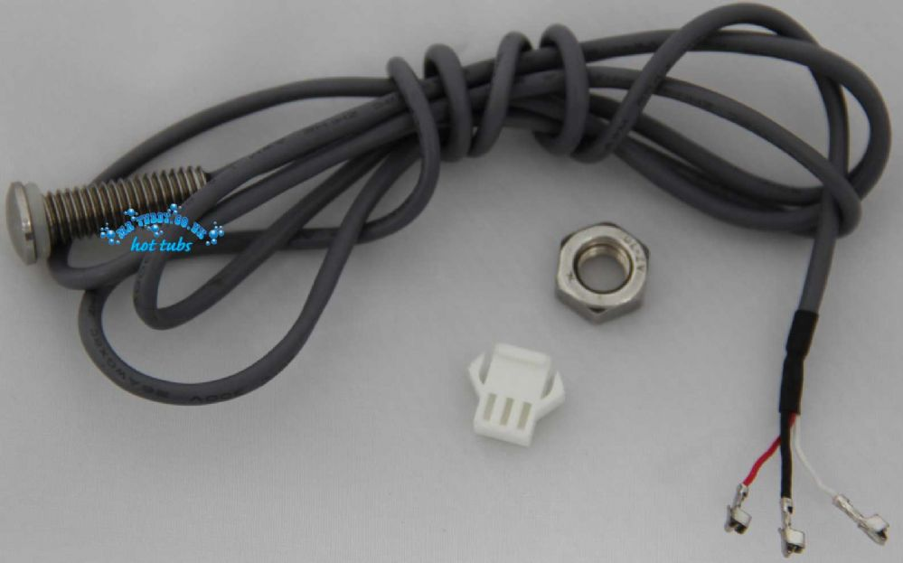 HLW15B Temperature Sensor